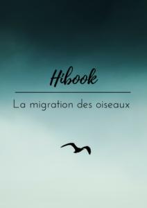 Téléchargez gratuitement notre ebook sur la migration des oiseaux
