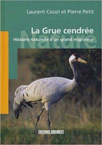 La grue cendrée, une monographie d'oiseau, un nouvel article du Bird-Blog d'Une histoire de plumes