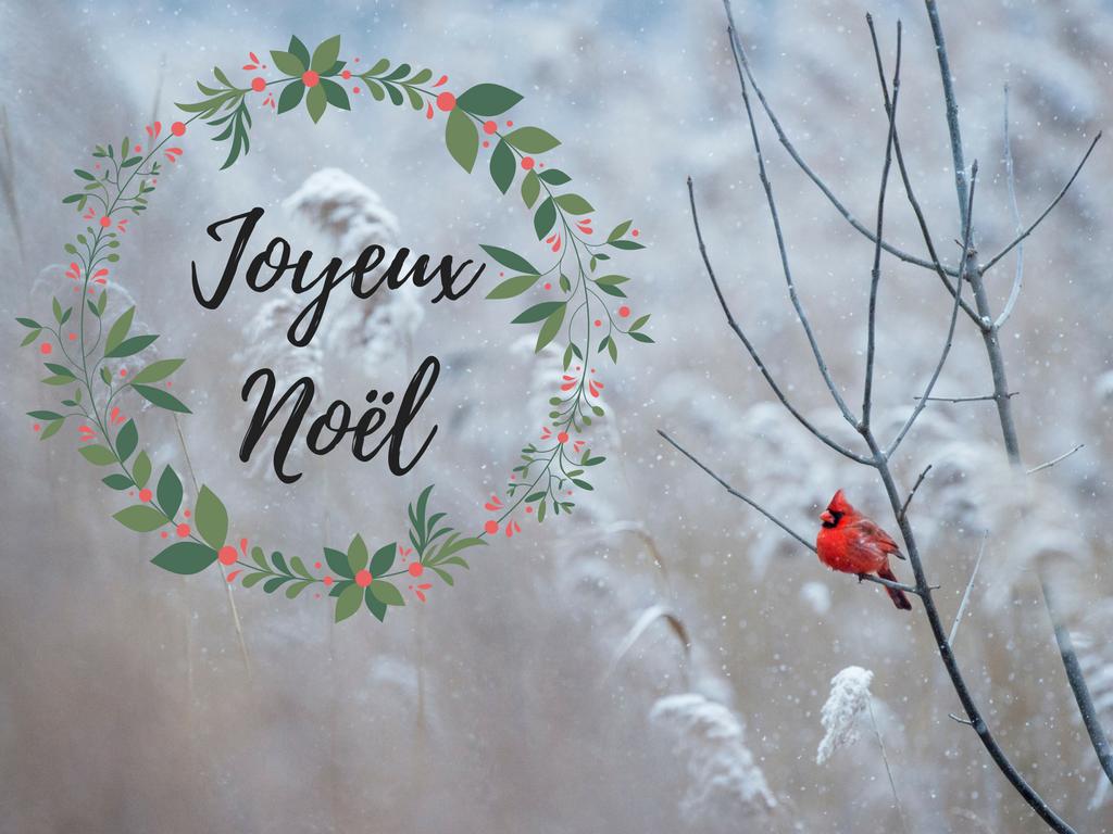 C'est la fin de notre Calendrier de l'Avent: nous vous souhaitons un joyeux Noël et de belles fêtes de fin d'année!