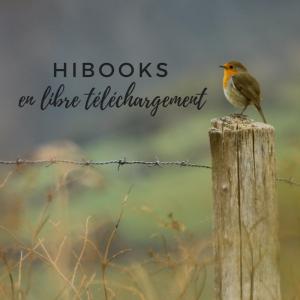 Téléchargez vos hibooks gratuitement!