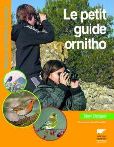 Découvrez le petit guide ornitho dans le dernier article du bird-blog d'une histoire de plumes