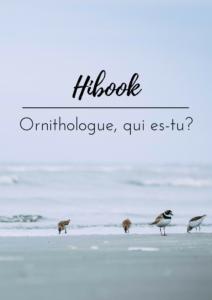 Téléchargez gratuitement l'ebook d'une histoire de plumes et découvrez le métier d'ornithologue
